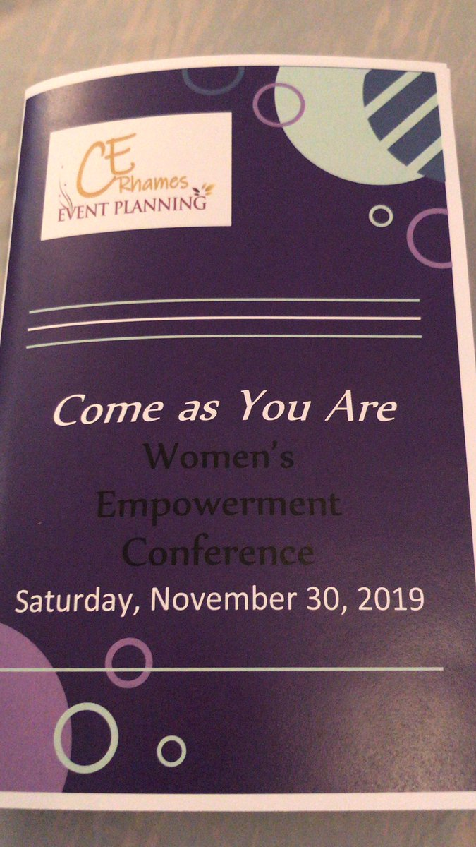Come as You Are Women's Conference! Awesome day of inspiration and education!<br>http://pic.twitter.com/vgr2BS2QTH