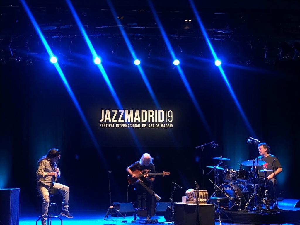 Festival JAZZMADRID (@FestJazzMadrid) | Twitter