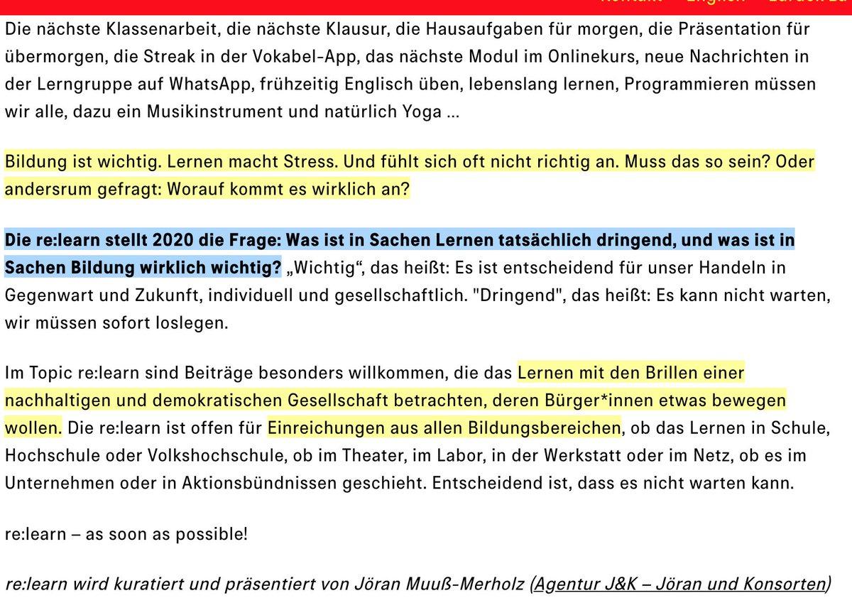 Jöran Muuß Merholz At Joerande Twitter