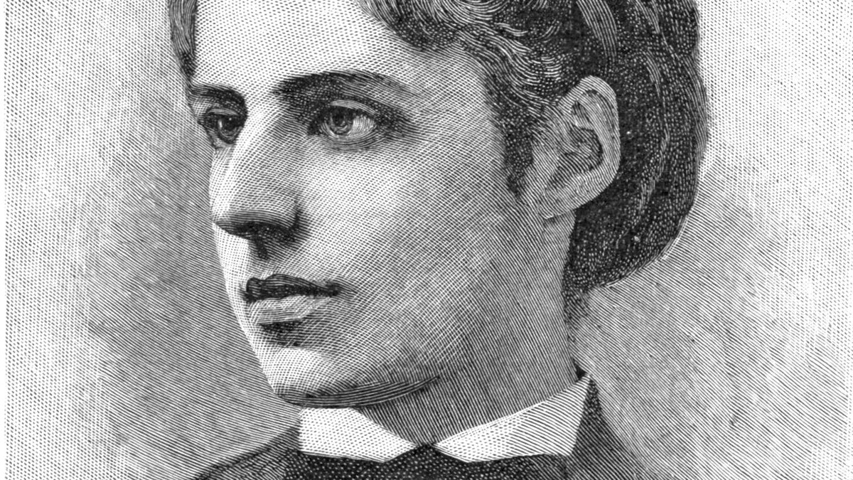 This third day of Kislev is the nahala of EMMA LAZARUS, the unrivaled prophetess of American Jewry. Peace be upon her, and upon all her beloved Jewish nation! #Yahrzeit<br>http://pic.twitter.com/AuAi0ged6F