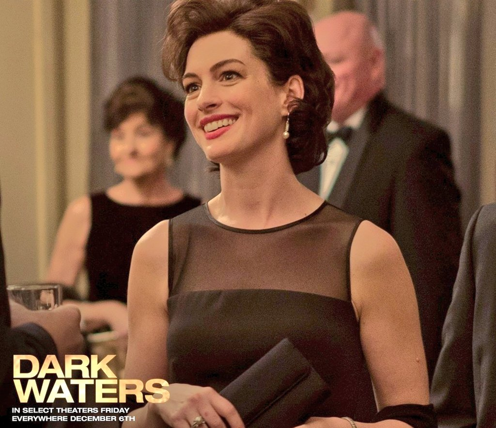 Anne Hathaway The Grand Witch; New Era on Twitter: