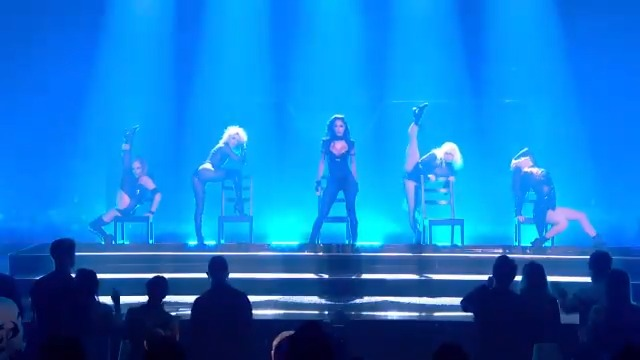 RT @nicscherzy19: Here's the FULL performance of the @pussycatdolls on #XFactorCelebrity ❤️❤️❤️❤️ #pcdreunion...
