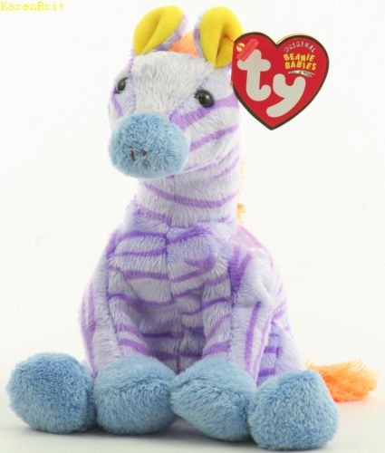 "Vegas the zebra. Birthday: December 10, 2003. ""Most other zebras are black and white But that's not me, I'm quite a sight With such bright colors I'm sure to be The funkiest zebra you'll ever see !"" <br>http://pic.twitter.com/MXm2UhrhMf"