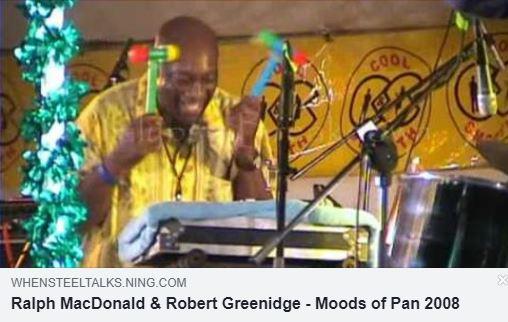 Looking back at the Moods of Pan Festival - Ralph MacDonald, Robert Greenidge, Etienne Charles, Arturo Tappin  https:// whensteeltalks.ning.com/video/ralph-ma cdonald-robert-greenidge-moods-of-pan-2008  …  #steepan #musicExcellence <br>http://pic.twitter.com/HXAUihk55Y