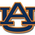 Image for the Tweet beginning: Auburn defeats Alabama 48 -