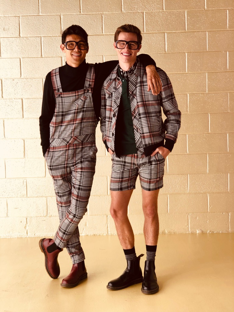 Youre going to want to share our #BlackFridaySale with your #BFF 👬 Take 25% off sitewide plus 40% off outerwear! #MrTurkStyle #MrTurk #menswear #mensfashion #plaid