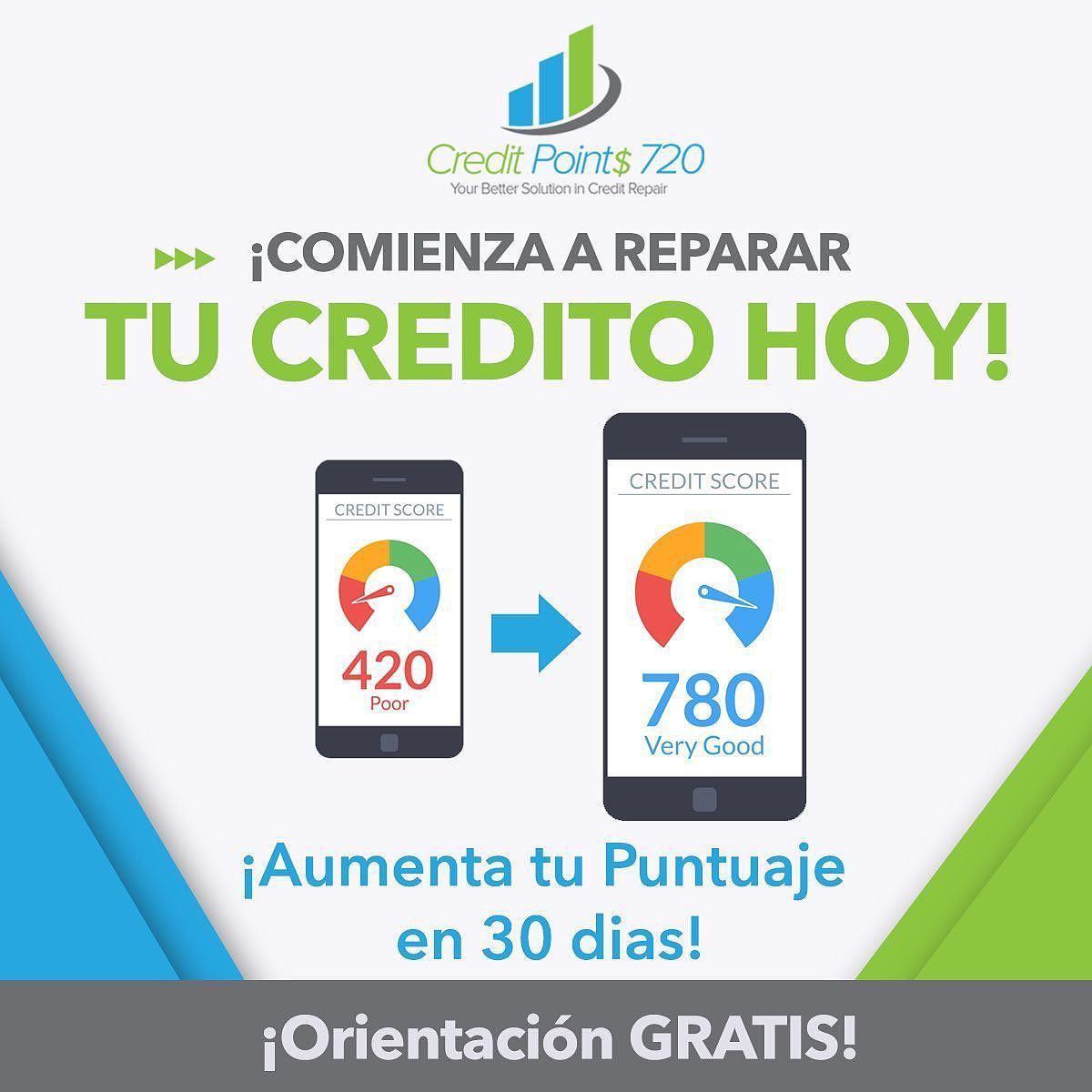 Reparación de Credito! Resultados positivos en 30 días. La consulta es completamente Gratis (Estados Unidos y Puerto Rico) Hablemos hoy por DM #reparaciondecredito #creditrepair #creditpoints720 #creditpoints720miamipic.twitter.com/aAse9CvHtw