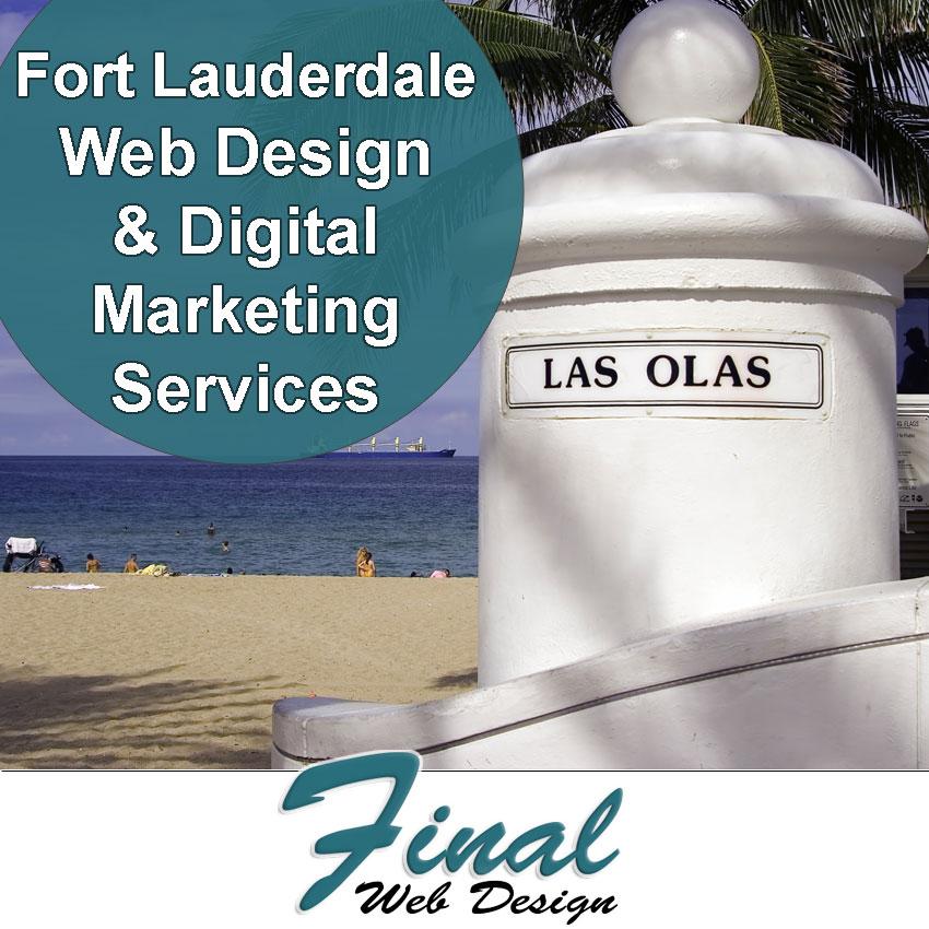 Final Web Design On Twitter Fort Lauderdale Website Design And Development Services Keeping Your Web Design Efforts Local Assure You Of Several Things More Https T Co Yt4wuwlmv1 Lauderdale Fortlauderdale Fl Florida Webdesign Marketing