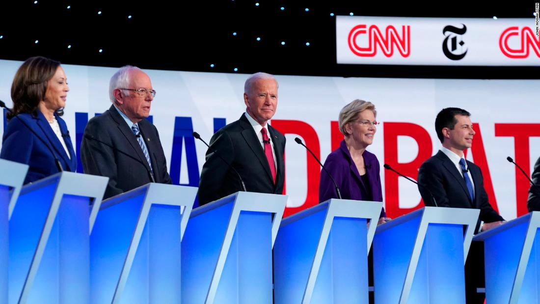 CNN to air the December PBS Democratic presidential debate live cnn.it/2r108a6