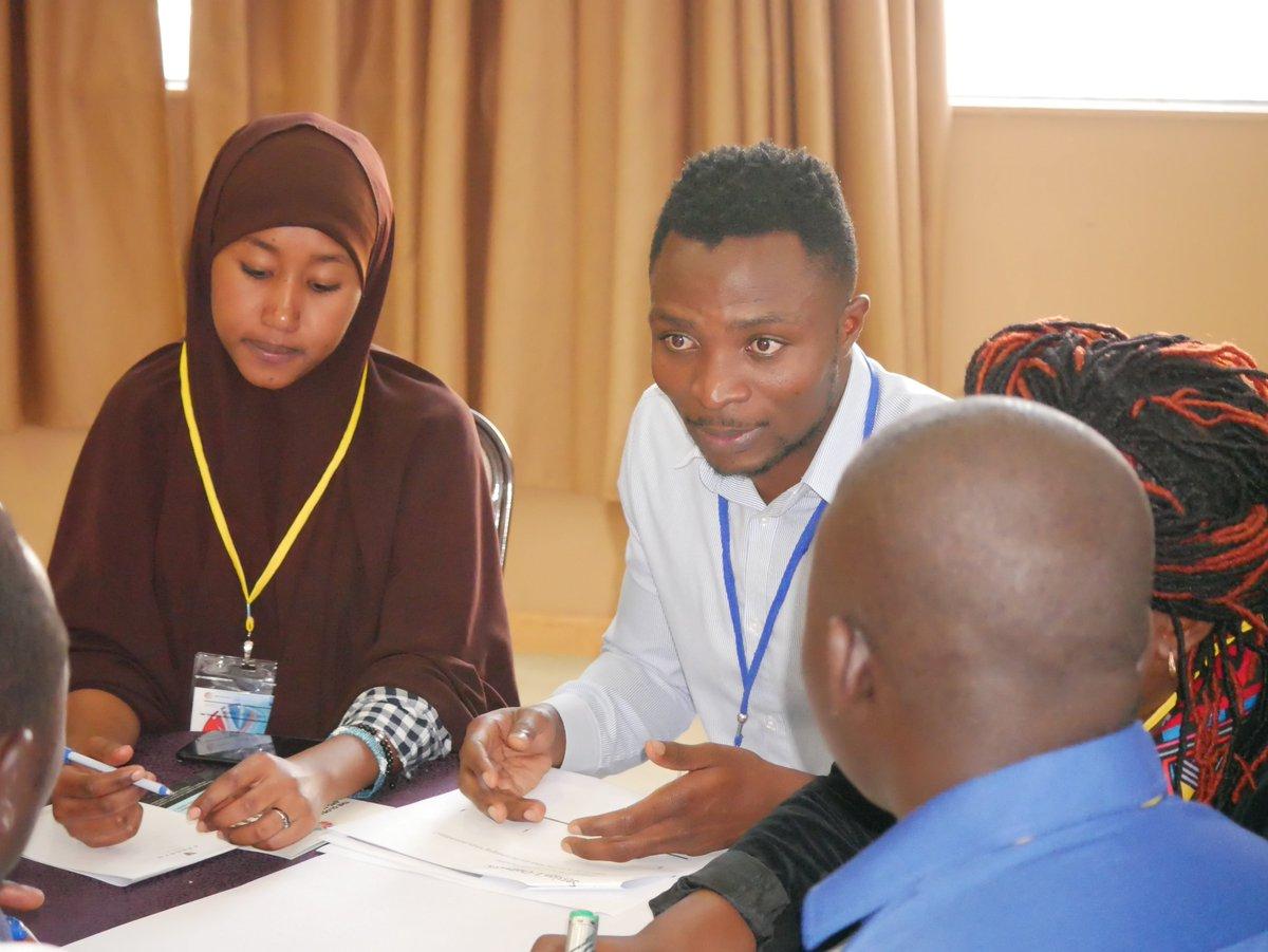 #discussion #ImprovingAccessToJobForRefugeesInTheHostCountries #work #livelihoods #africanrefugeesummit2019 @Oxfam @IDiplomat @UNHCRPartners #nothingaboutuswithoutus @OxfamEAfrica @JJSFONTIERES