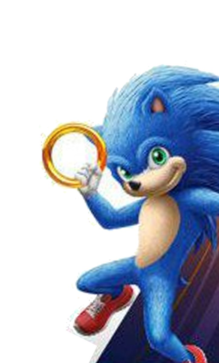 Sonic Stadium 20yrs Of Sonic The Hedgehog News On Twitter Comparing The Leaked Style Guide Artwork With The Final Design From A Japanese Poster For The Sonicmovie Looks Like A