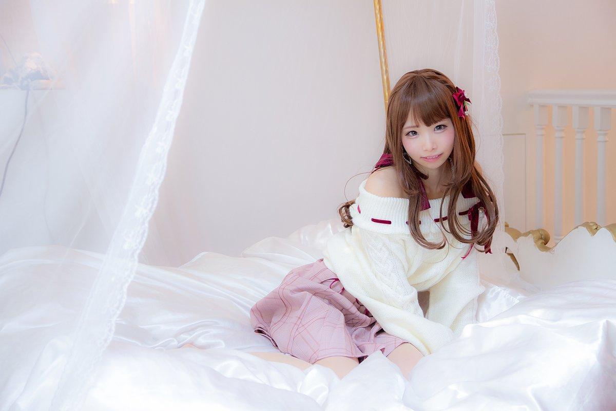 。*⑅୨୧┈┈┈┈┈┈┈┈┈୨୧⑅*。  ✩ #studioARIA撮影会 ✩  ❥ 姫宮まほれさん ❥  今日のまほれす速報🍓🎀 あざとかわいいの天才でした🥺💕  。*⑅୨୧┈┈┈┈┈┈┈┈┈୨୧⑅*。