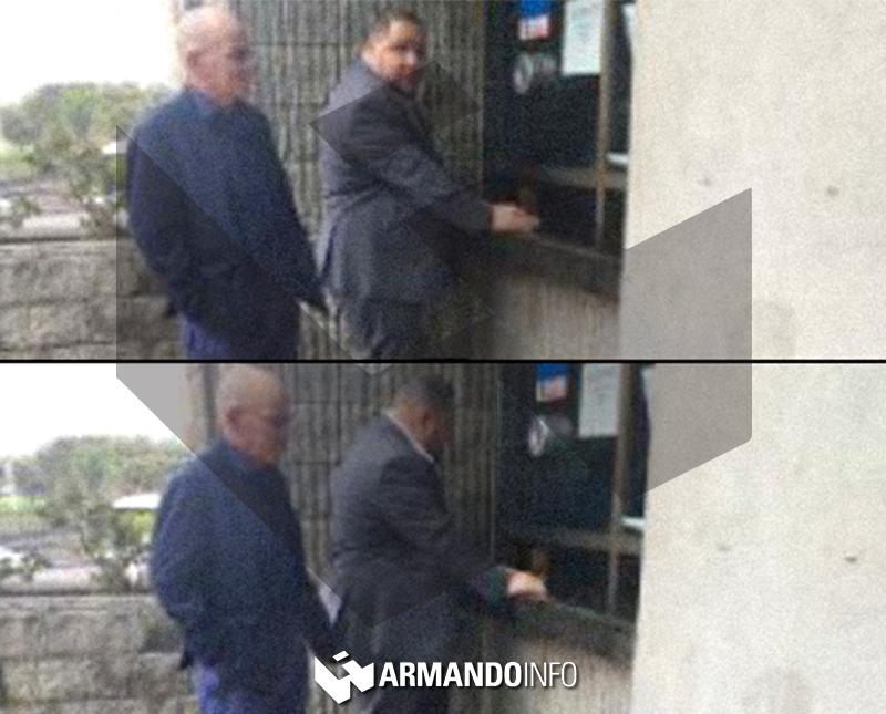 .@ArmandoInfo: El #9Oct los diputados AdolfoSuperlano y JoséBrito acudieron a la FiscalíaGeneral de #Colombia, para entregar una CartaQueExime al CarlosLizcano y a SalvaFoods de cualquier irregularidad o relación alguna con AlexSaab http://bit.ly/AiDiputados