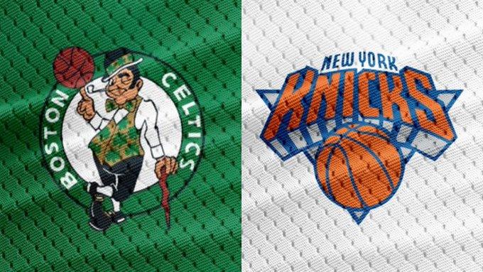 【NBA直播】2019.12.2 04:30-賽爾提克 VS 尼克 Boston Celtics VS New York Knicks Links
