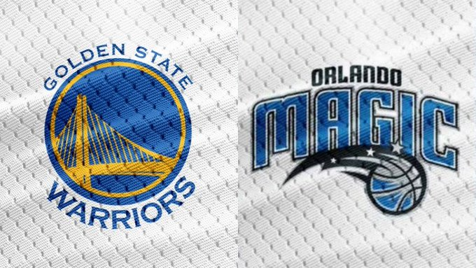 Nba直播 2019 12 2 07 00 勇士vs 魔術golden State Warriors Vs