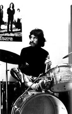 Happy Birthday John Densmore