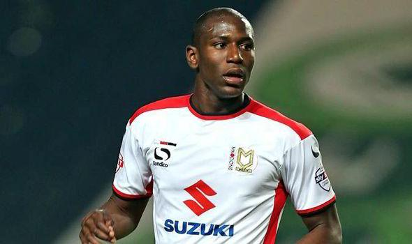 Our thoughts are with Benik Afobe and his family at this time. ❤