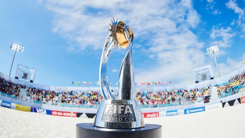 WATCH: FIFA Beach Soccer World Cup FinalThe World Game  http:// dlvr.it/RKSNzq    <br>http://pic.twitter.com/kzqpVQG84L