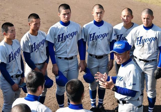 高校 野球 兵庫
