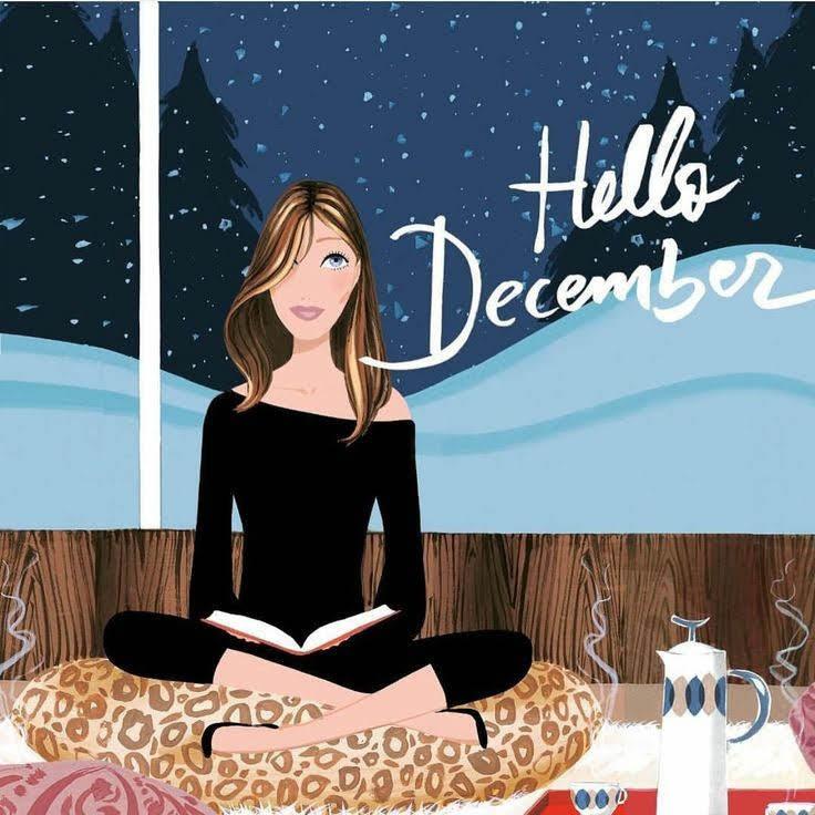 @PolakPotrafi333 @encarnacion67 @SuzanneLepage1 @GinoMerlini @Jilliemary @MystarMyheaven @SherryBretz05 @Ou_Prg @ramblingsloa @JeanetteEliz @maype7 @KarenBarryDavi1 @newworlddd555 @LOYALFAN1 @cliffping GM ☕ Happy December to all of you ☃️😘