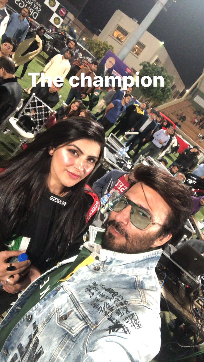 Aijaz Aslam A Twitter What A Great Launch For Jhal Magsi Desert Challenge Last Night At Moin Khan Stadium Organised By Xtreme4x4pk Such Positive Activities Should Be A Regular Feature For