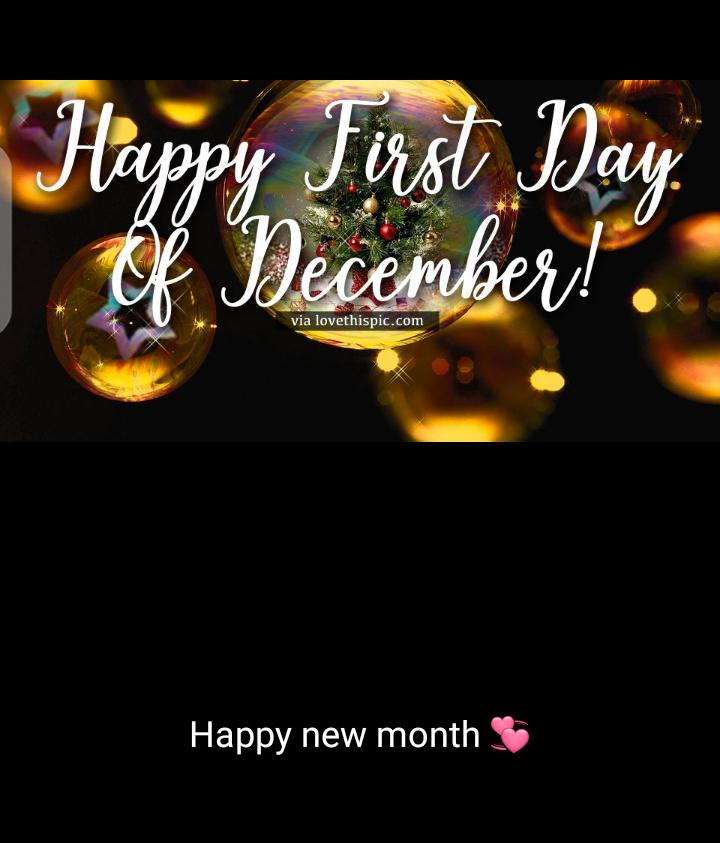 Happy new month, Merry Christmas and happy new year in advance #seasongreeting #firstsunday <br>http://pic.twitter.com/Nbj3ajQXmg
