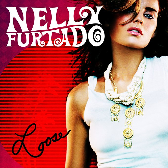"December 2:Happy 41st birthday to singer,Nelly Furtado(""Say It Right\"")"