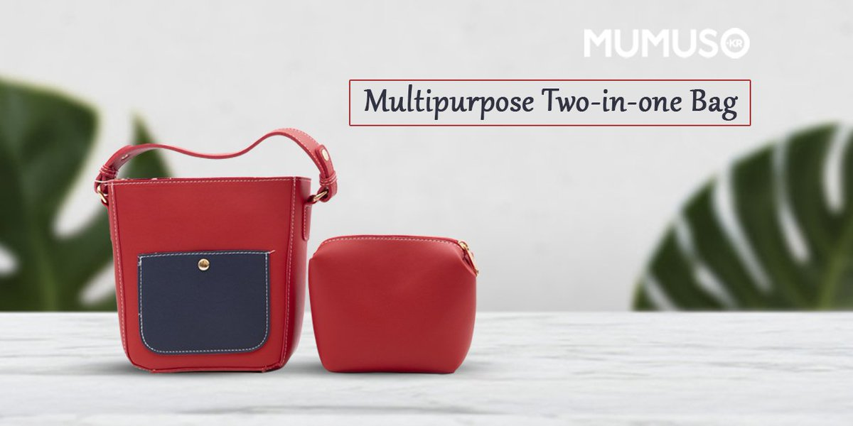 These bags come in vibrant colors and can be used for a number of purposes. One fits into the other easily, and lets you carry your stuff effortlessly.#multipurposebag #baginbagout #twoinonebag #bagsforallpurposes #MUMUSObag #bagsfortheday #outdoorbags #handbag #MUMUSOIndia