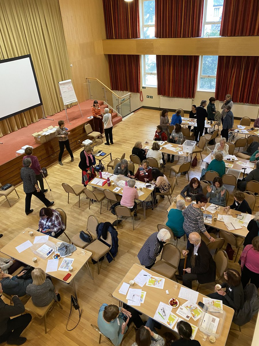 test Twitter Media - 70 dedicated volunteers receive @HolocaustUK training @NPLS_Synagogue #Northwood @UnitedSynagogue & other Shul's for https://t.co/1DqthH1p6e around @HMD_UK 3000 schoolkids 2come @BoardofDeputies @Hillingdon @WatfordMayor https://t.co/U1dxigsG54