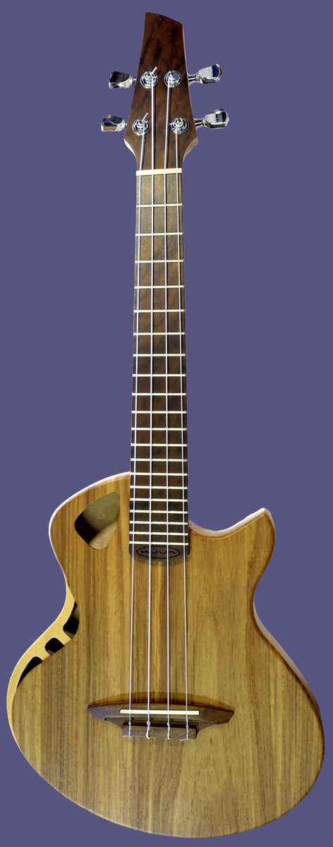 murray kuun tenor ukulele