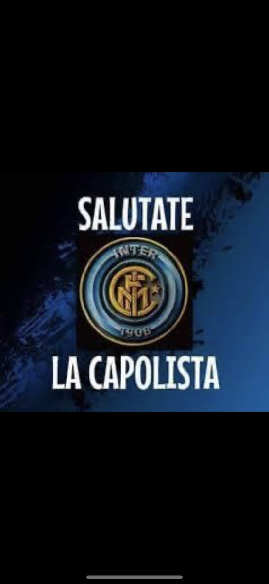 Tanto per dire ... fino al 6.12 #amala #inter #sansiro #milanosiamonoi #SerieA #interspal