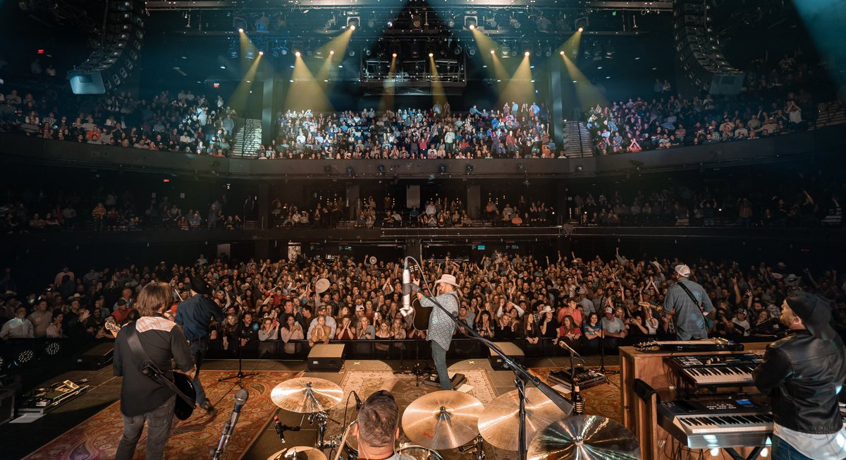 And that's a wrap! Thank you @acllive