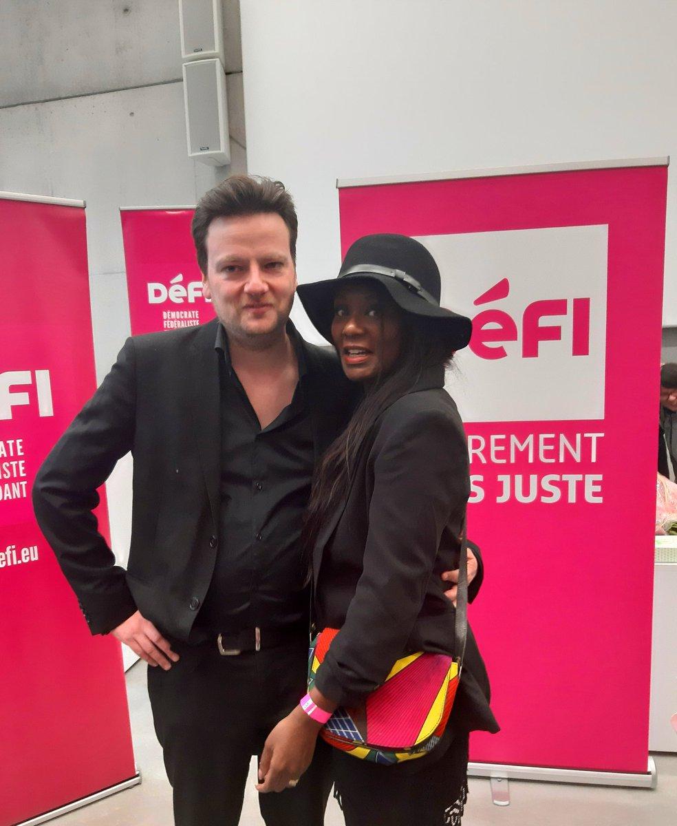 #inspirer #federer @defi_eu @francoisdesmet