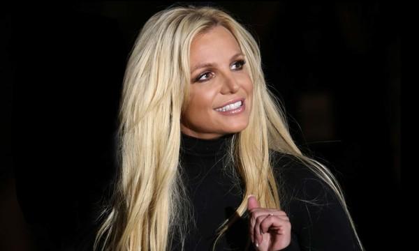 ¡¡Happy birthday, Britney Spears (    !!
