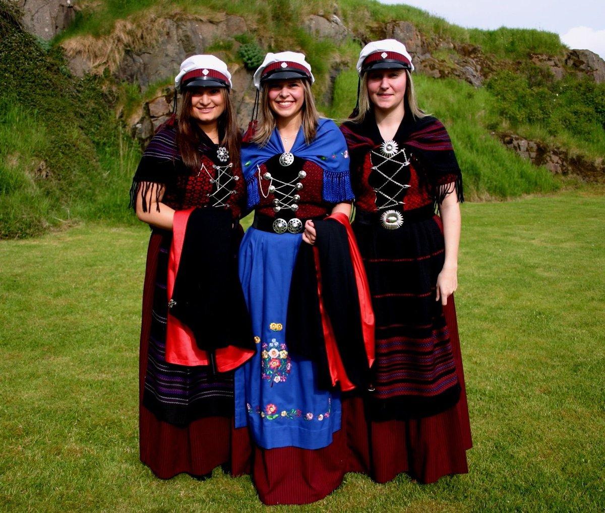 исландия фото народ этот
