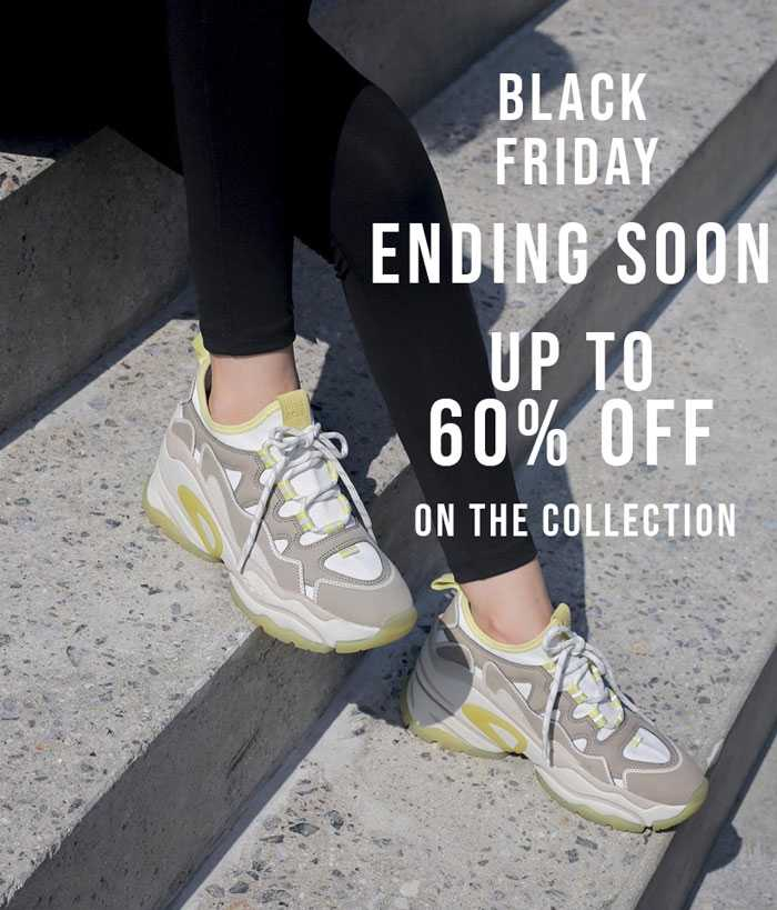 Last chance to save up to 60% OFF in our huge #blackfriday sale!   Shop the collection while you can! https://t.co/CIosxlaplI https://t.co/iRij2a7tyO