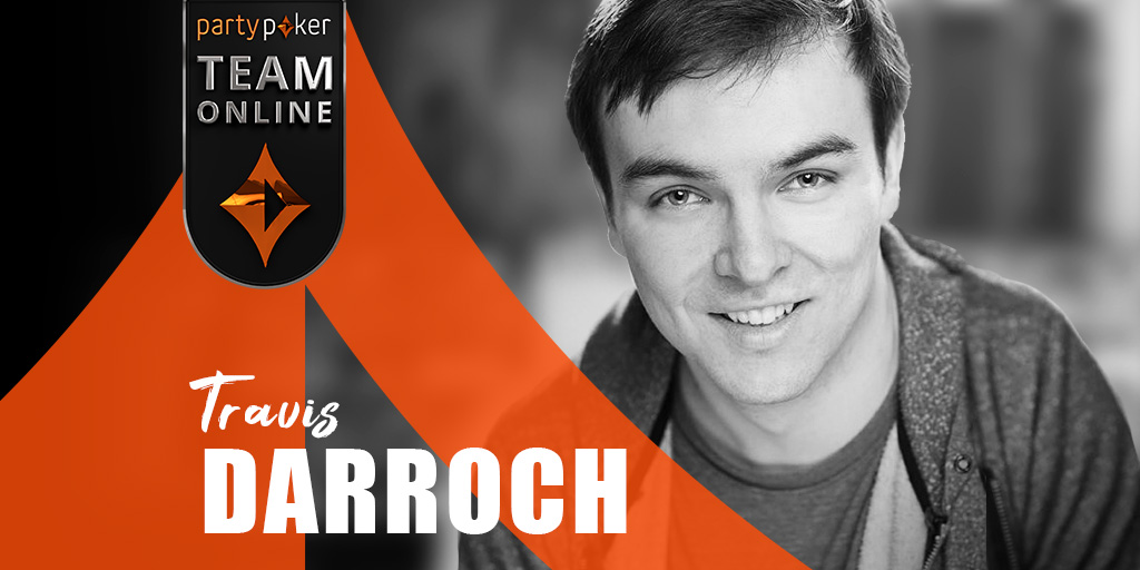 Our very own @TJDarroch spoke to our blog about turning $22 into $106K in the partypoker #MILLION and included some tips you can use for today's $33 Megas Sats and the $1m Gtd event's Day 1A that starts at 22:00 CET. https://bit.ly/2DvwgVQ 18+. Play responsibly. begambleaware