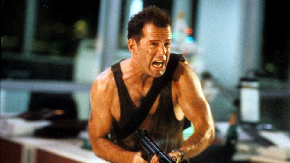 """Die Hard"" screens on #70MM #ReelFilm. See it at @ThePCCLondon at 8:45 PM  https:// reelfilm.kodak.com/movie/7510     <br>http://pic.twitter.com/2hKrjqzhl6"