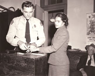 @BerniceKing's photo on Rosa Parks