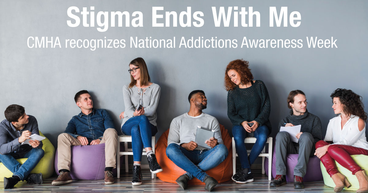 test Twitter Media - Wondering what addictions resources are available in our community? Visit our website: https://t.co/DQUhk4fLac #NAAWCanada #StigmaEndsWithMe https://t.co/cc4yQYBrk8