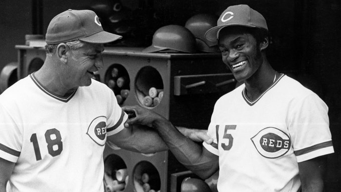 Happy 71st birthday to the Reds\ single-season home run champ, George Foster!