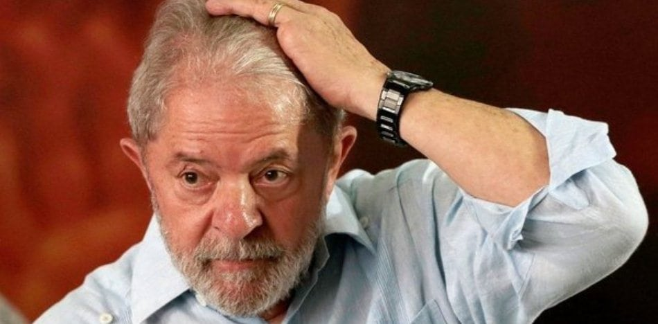 Brazil's Lula Will Spend More Time in Prison  http:// dlvr.it/RKSnW4    <br>http://pic.twitter.com/n5taZKHOCe