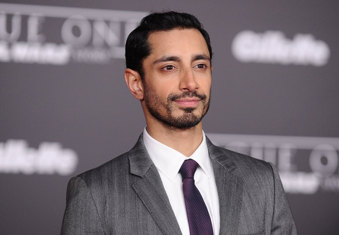 Happy birthday to one of Britain s finest, Riz Ahmed