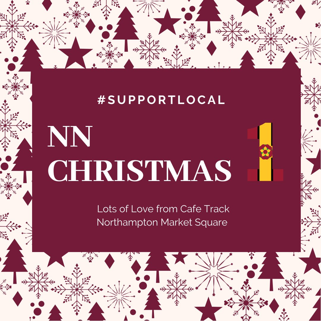 This December we are going to be doing our bit to support other great local businesses in #Northampton If we can swap a national for a local each day, it can make a real difference. 1st Shout out for @GuruGiles Great selection of gifts. Give them a try #northantshour