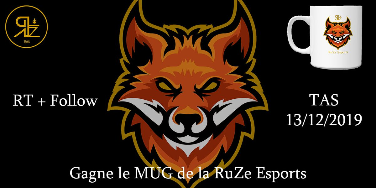RuZeesports photo