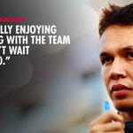 "🗣 ""The race didn't turn out quite how we wanted."" @alex_albon  on the #AbuDhabiGP 🇦🇪 More here 👉 https://t.co/iYSAqaSYuc #F1"