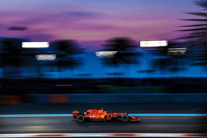 Ferrari, otra vez, pillados infraganti. Leclerc se salva de la sanción pero Ferrari no