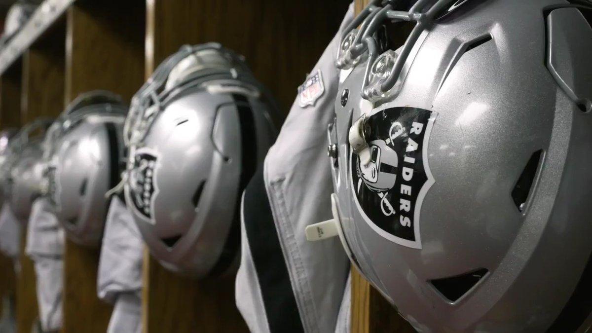 @Raiders's photo on #oakvskc