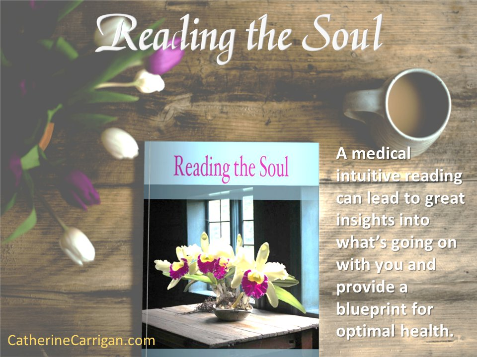 RT @CSCarrigan: https://t.co/UUmXsBawAL A soul reading empowers you to understand what is going on with yourself on the soul level.  #Spiri…