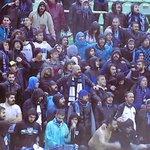 Image for the Tweet beginning: Giresun Atatürk Stadı'nda Adana Demirspor